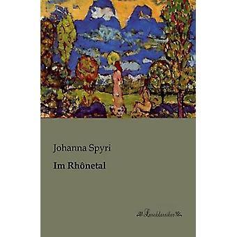 Im Rhnetal by Spyri & Johanna