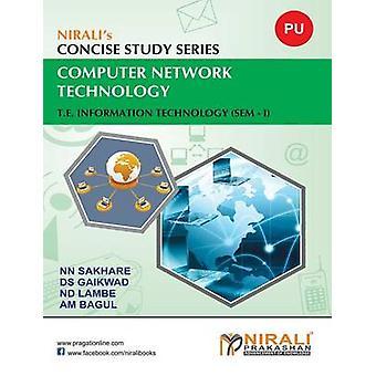 COMPUTER NETWORK TECHNOLOGY by GAIKWAD & D S