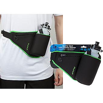 Summit Pursuit Bottle Belt with Bottle For Sporting Activities
