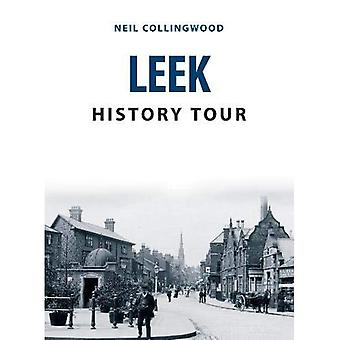 Leek History Tour (Geschiedenis Tour)
