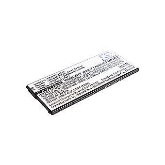 Battery battery battery for Samsung Galaxy A5 2016 SM-A510F EB BA510ABE ACCU