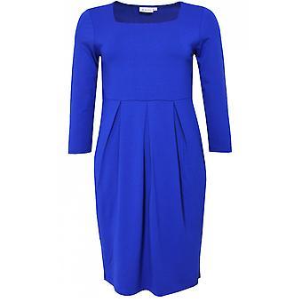 Masai klær håper gresk blå jersey kjole