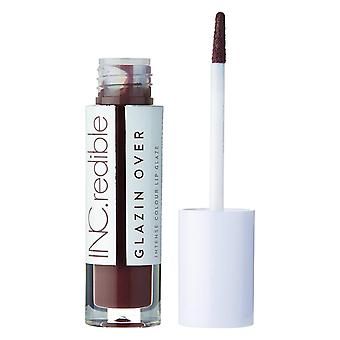 INC.redible Glazin Over, Intense Colour Lip Glaze - Oh Hey There
