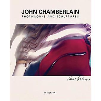 John Chamberlain - Bending Spaces by John Chamberlain - 9788836641307