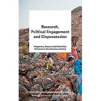 Research - Political Engagement and Dispossession - Indigenous - Peasa