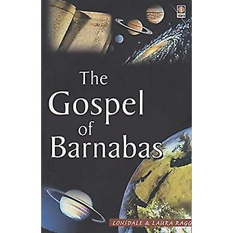 The Gospel of Barnabas by Lonsdale Ragg - 9781861187680 Book