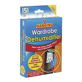 151 Hanging Wardrobe Deumididifier