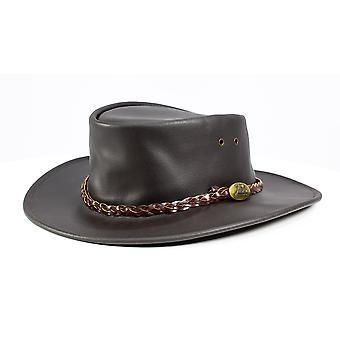 Jacaru 1003 swagman hat
