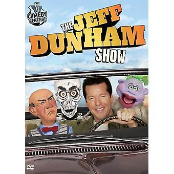 Jeff Dunham Show [DVD] USA import
