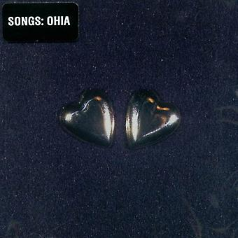 Songs-Ohia - Axxess & Ace [CD] USA import