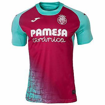 2020-2021 Villarreal 3rd Shirt