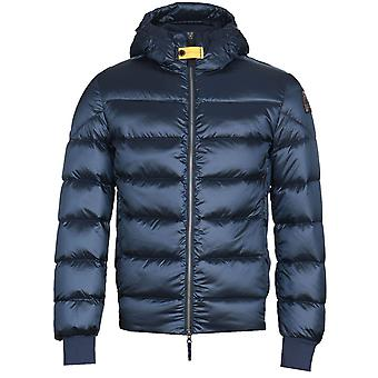 Parajumpers Pharrell Down Blue Jacket