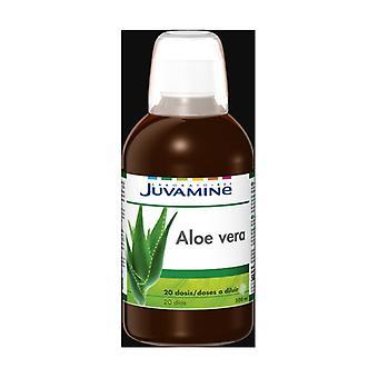 Aloe Vera bottle 500 g
