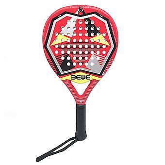 Diamond-shaped Padel racket - GAP