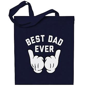 Paras isä koskaan osoittaa sormet totebag