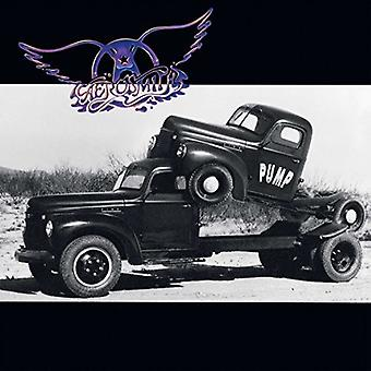 Aerosmith - pompe [Vinyl] USA import