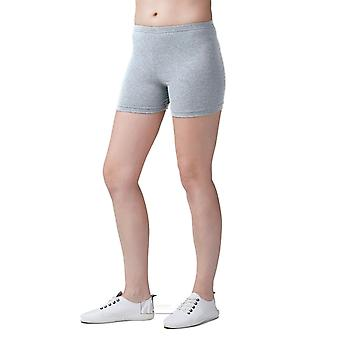 Fete Plain Breathable Modal Stretchy Casual Sport Pantaloni scurți (Copii)