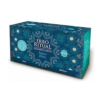 Erbo Ritual Relax 20 units