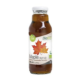 Maple syrup grade A amber 300 ml