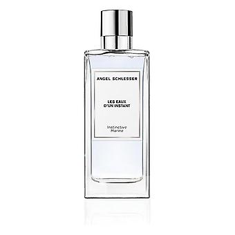 Men's Perfume Instinctive Marine Angel Schlesser EDT (100 ml)