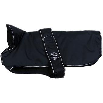 Animate Padded Waterproof Belly Coat - Navy Blue - 56cm (22 inch)