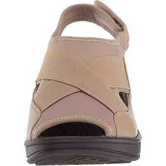 من السهل شارع نساء & ق الأحذية فرحة ينب إصبع القدم عارضة الصنادل Slingback