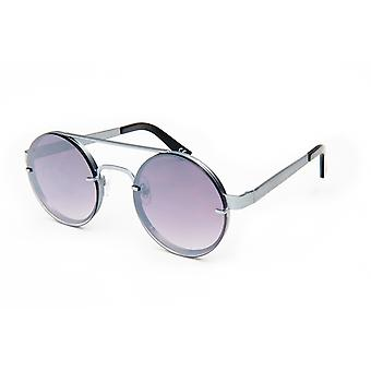Sunglasses Unisex Cat.3 with Grey Lens (19-086)