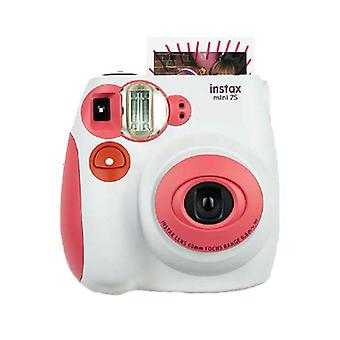 Véritable Instax Mini7s Camera Instant Printing Photo Film, Snapshot Shooting