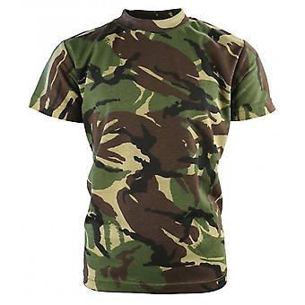 Kombat UK Kombat Camo T-shirt (dpm)