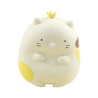 Cute Piggy Bank Kids Money Bank for Boys and Girls Desktop Decor