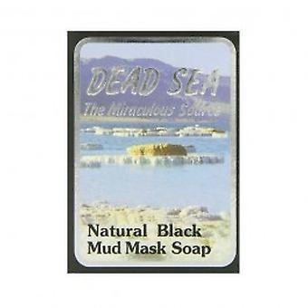 Malki - Black Mud Mask Soap