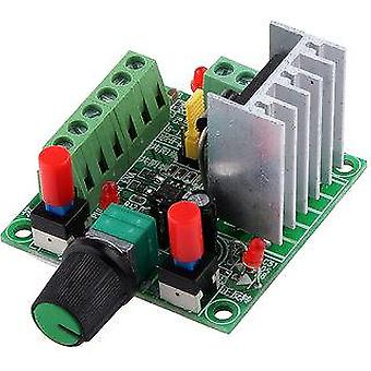 Stepper Motor Speed Regulator Puls Signal Generator Modul