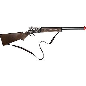 CAP GUN  - 97/0 - Gonher Cowboy Rifle 12 Shots
