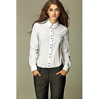 White nife shirts v40051