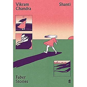 Shanti - Faber Stories