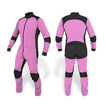 Freefly skydiving suit pink se-03