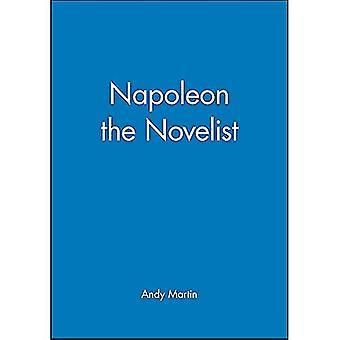 Napoleon de schrijver