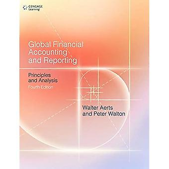 Global Financial Accounting and Reporting: Prinzipien und Analysen