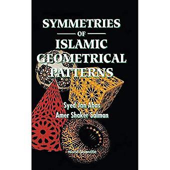 Symmetrien islamischer geometrischer Muster