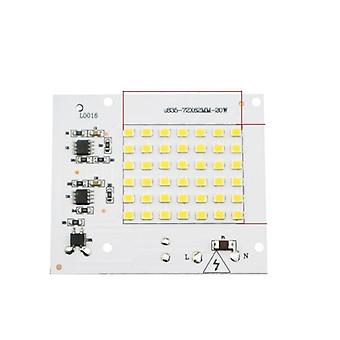Led-sirulamppu, Smd2835 Light Beads, Ac 220v-240v Led Valonheitin ulkona