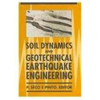 ديناميات التربة والهندسة الجيوتقنية - إجراءات السيمينا