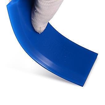Gummi Bluemax Håndtag Ice Scraper Spare Blade, Glas Vand visker