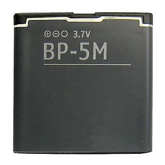 Batterie BP-5M pour Nokia 8600L, 7390