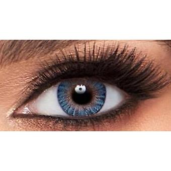 2pcs/pair - Colored Contact Lenses For Beautiful Eyes