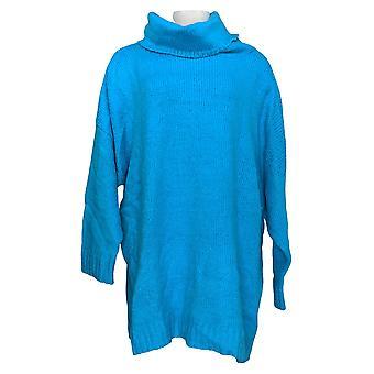 G.I.L.I. fik det elsker det Women's Sweater Langærmet Overdimensioneret A371845