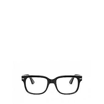 Persol PO3252V gafas masculinas negras