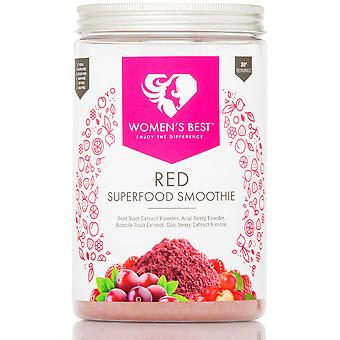 Women's Best All Red Everything Smoothie 400 g