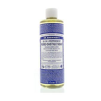 Liquid Mint Soap 475 ml