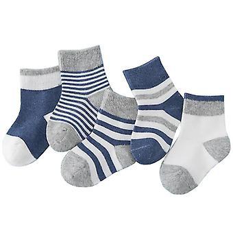 Cartoon Baby Foot Sock