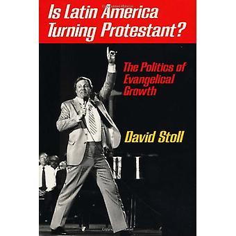 Blir Latinamerika protestantiskt? - Den evangeliska Gro-politiken